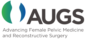 Advancing Female Pelvic Medicine and Reconstructive Surgery